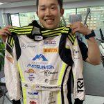 ランボルギーニ、GT3、レーシングドライバー、パーソナルトレーニング、パーソナルトレーナー、名古屋、東京