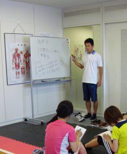 名古屋のケガ防止パーソナルトレーニングジムマタドール