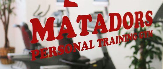 マタドール・パーソナルトレーニングジムの新型コロナウィルス感染予防の取り組み