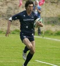 飯田将之、ラグビー、サムライセブン、東京オリンピック、ハードル