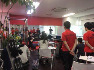 パーソナルトレーナー、パーソナルトレーニング、名古屋、愛知、栄、体幹トレーニング、マラソン、ランニング