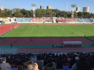 フィジカルトレーニング、マタドール、サッカー、高校、パーソナルトレーニング、パーソナルトレーナー、名古屋