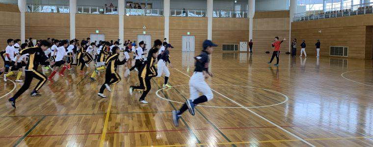 足が速くなるダッシュ講座 for スポーツ少年団(野球&サッカー)