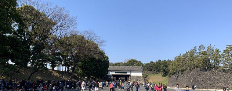 2019年の東京マラソンと名古屋ウィメンズマラソン、3月10日(日)の営業案内。