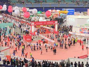 名古屋ウィメンズマラソン、マラソン、トレーニング、パーソナルトレーニング、パーソナルトレーナー、ランニングクラブ、体幹トレーニング、名古屋、愛知