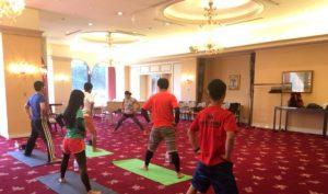 マタドール、パーソナルトレーニング、パーソナルトレーナー、名古屋、ランニング、ピラティス、ココカラウィメンズクリニック、ランニング、マラソン