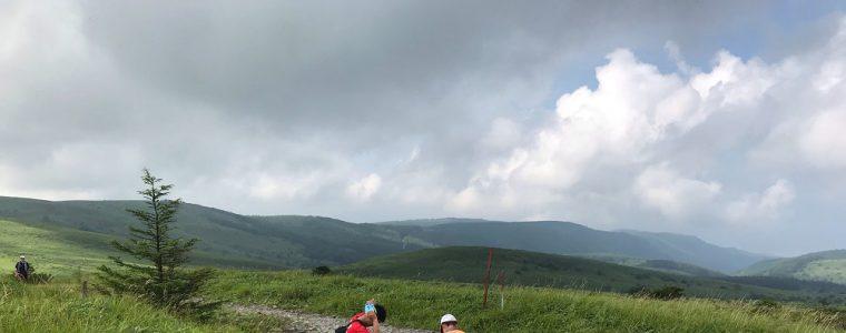 マタドールのランニング夏合宿@長野県白樺湖(8月17・18日)開催のご報告♫