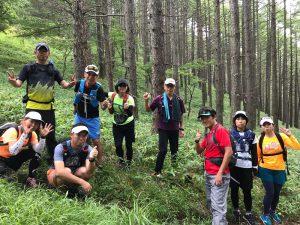 マタドール、夏合宿、マラソン、ランニング、高地トレーニング、トレイルラン、パーソナルトレーニング、パーソナルトレーナー、名古屋、愛知、ランニングクラブ