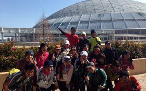 ナゴヤウィメンズマラソン、マタドール、パーソナルトレーニング、パーソナルトレーナー、名古屋、栄、伏見、覚王山、東京、田端、荒川、ランニング、マラソン、トレーニング、体幹トレーニング