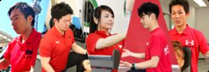 パーソナルトレーニング、パーソナルトレーナー、名古屋、栄、伏見、千種、東京、田端、荒川、ランニング、マラソン