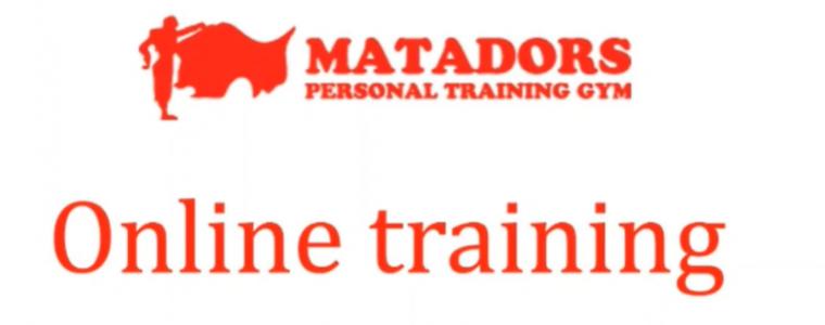 マタドールのオンラインレッスンは6月もマタドールジム会員様には無料参加頂けます!