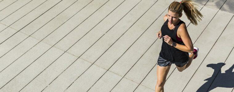 ダイエットのためのランニング、消費カロリーを計算して上手く活用♫
